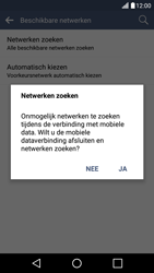 LG K10 4G - Buitenland - Bellen, sms en internet - Stap 8