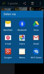 Samsung Galaxy Trend 2 Lite (SM-G318H) - Contacten en data - Foto