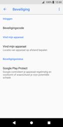 Sony Xperia XZ2 Compact - Beveiliging en privacy - Zoek mijn mobiel activeren - Stap 6