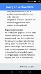 Huawei P9 (Model EVA-L09) - Applicaties - Account aanmaken - Stap 14