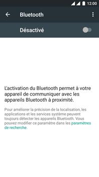 OnePlus 3 - Bluetooth - connexion Bluetooth - Étape 7