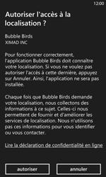 Nokia Lumia 1020 - Applications - Télécharger des applications - Étape 9