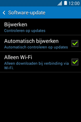 Samsung G130HN Galaxy Young 2 - Software update - update installeren zonder PC - Stap 6