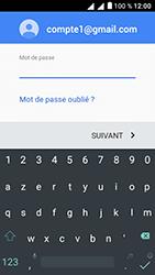 Alcatel U5 - E-mails - Ajouter ou modifier votre compte Gmail - Étape 11
