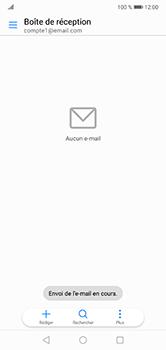 Huawei P20 Lite - E-mail - envoyer un e-mail - Étape 16
