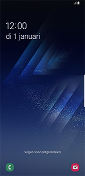 Samsung galaxy-s8-sm-g950f-android-pie - Internet - Handmatig instellen - Stap 36
