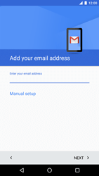 LG Google Nexus 5X - Email - Manual configuration - Step 11