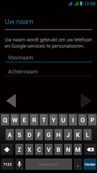 Fairphone Fairphone - Applicaties - Account aanmaken - Stap 6