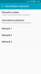 Samsung A510F Galaxy A5 (2016) - Netwerk - gebruik in het buitenland - Stap 11
