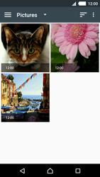 Sony Xperia M4 Aqua - E-mail - Escribir y enviar un correo electrónico - Paso 14