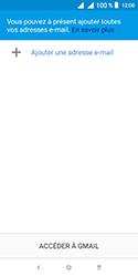 Alcatel 1 - E-mails - Ajouter ou modifier votre compte Outlook - Étape 5