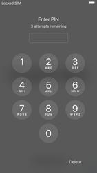 Apple iPhone 8 - Primeiros passos - Como ativar seu aparelho - Etapa 5