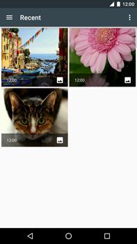 Huawei Nexus 6P - MMS - afbeeldingen verzenden - Stap 12