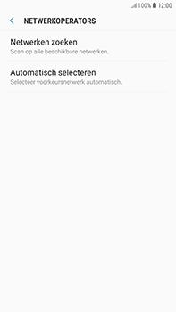 Samsung Galaxy J4 - Bellen - in het binnenland - Stap 7