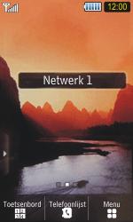 Samsung S5230 Star - Netwerk - gebruik in het buitenland - Stap 13