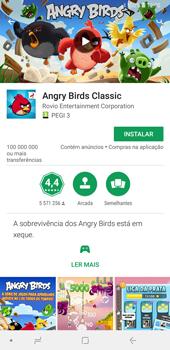 Samsung Galaxy Note9 - Aplicações - Como pesquisar e instalar aplicações -  15