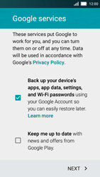 Huawei Y5 - Applications - Downloading applications - Step 16