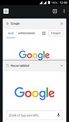 Alcatel Pixi 4 (5) 4G (5045X) - Internet - Hoe te internetten - Stap 17