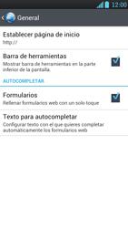 LG Optimus L9 - Internet - Configurar Internet - Paso 22