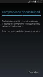 Samsung G850F Galaxy Alpha - Aplicaciones - Tienda de aplicaciones - Paso 9