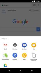 Google Pixel 2 - Internet - Hoe te internetten - Stap 21