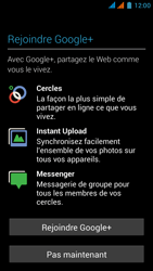 Wiko Darkmoon - Applications - Télécharger des applications - Étape 17