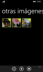 Nokia Lumia 635 - Bluetooth - Transferir archivos a través de Bluetooth - Paso 8