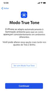 Apple iPhone XR - Primeiros passos - Como ativar seu aparelho - Etapa 27