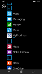 Nokia Lumia 735 - Applications - MyProximus - Step 10