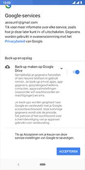 Nokia 3-1-plus-dual-sim-ta-1104-android-pie - Applicaties - Account aanmaken - Stap 19