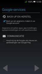 Alcatel OneTouch PIXI 3 (4.5) 3G (OT-4027X) - Applicaties - Account aanmaken - Stap 13
