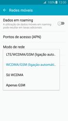 Samsung Galaxy J3 (2016) - Internet no telemóvel - Como ativar 4G -  6