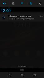 Sony C6603 Xperia Z - Internet - Configuration automatique - Étape 4