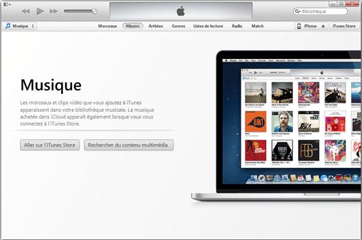 Apple iPhone XS - iOS 12 - Photos, vidéos, musique - Récupérer vos contenus multimédias avec un ordinateur - Étape 4