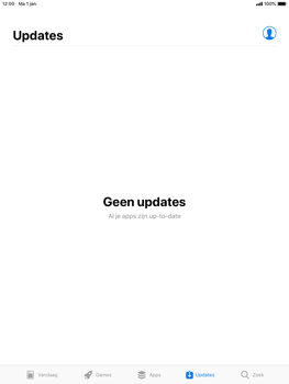 Apple ipad-mini-2-ios-12 - Applicaties - Downloaden - Stap 8