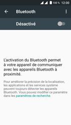 Crosscall Trekker M1 Core - Bluetooth - connexion Bluetooth - Étape 7