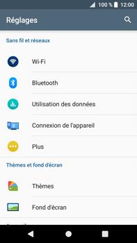 Sony Xperia XA1 Plus - WiFi et Bluetooth - Jumeler votre téléphone avec un accessoire bluetooth - Étape 4