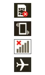 LG D295 G2 Lite - Funções básicas - Explicação dos ícones - Etapa 3