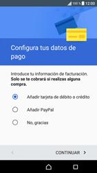 Sony Xperia E5 (F3313) - Aplicaciones - Tienda de aplicaciones - Paso 18