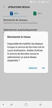 Samsung Galaxy A8 (2018) - Réseau - utilisation à l'étranger - Étape 15
