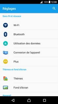 Sony Xperia Z5 Premium (E6853) - Android Nougat - Internet - Configuration manuelle - Étape 4
