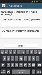 Samsung I9195 Galaxy S IV Mini LTE - E-mail - Account instellen (IMAP zonder SMTP-verificatie) - Stap 16