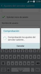 Samsung G850F Galaxy Alpha - E-mail - Configurar correo electrónico - Paso 15