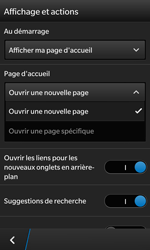 BlackBerry Z10 - Internet - configuration manuelle - Étape 19
