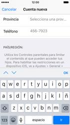 Apple iPhone SE iOS 10 - Aplicaciones - Tienda de aplicaciones - Paso 22
