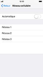 Apple iPhone SE - iOS 12 - Réseau - utilisation à l'étranger - Étape 7