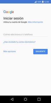 LG Q6 - Aplicaciones - Tienda de aplicaciones - Paso 3