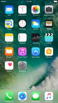 Apple Apple iPhone 7 Plus - Internet - Désactiver Assistance WiFi - Étape 3