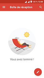 Alcatel U5 - E-mails - Ajouter ou modifier votre compte Gmail - Étape 6