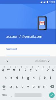OnePlus 3 - E-mail - e-mail instellen: POP3 - Stap 13